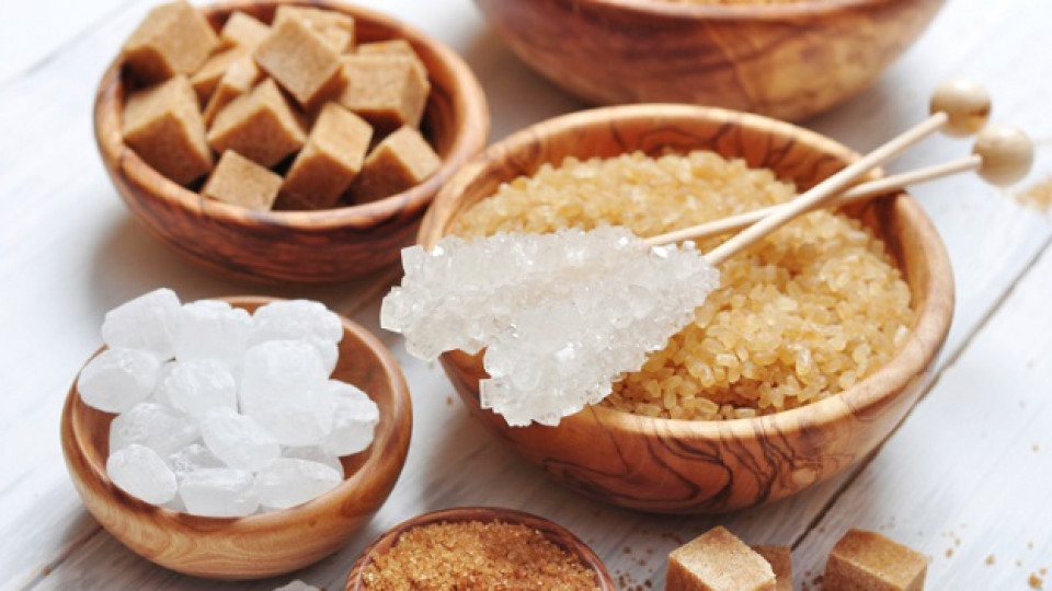 What is the worst evil – sugar, saccharin, NutraSweet* or stevia?