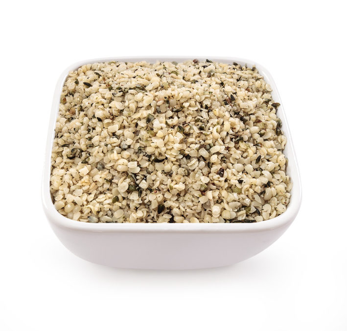 Hemp seed – super food