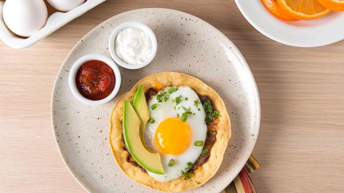 Breakfast speeds up metabolism