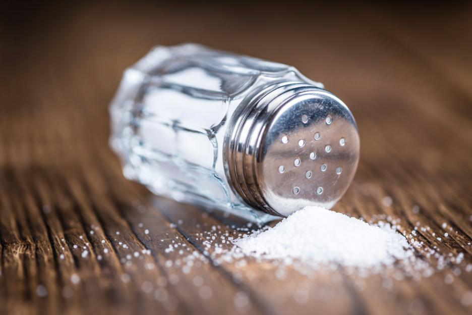 Salt – how to use it properly?