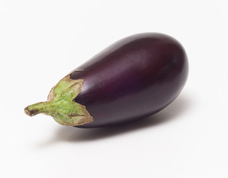 Aubergine – a favorite vegetable in the kitchen