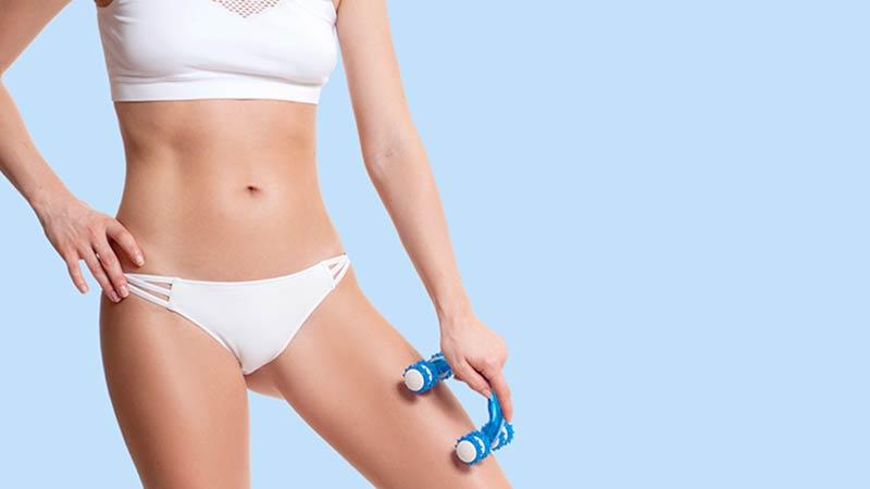 Anti-cellulite nutrition