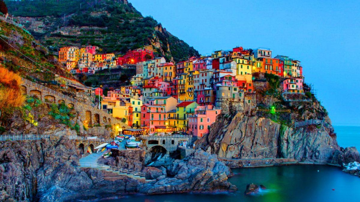Healthy nutrition in Italy