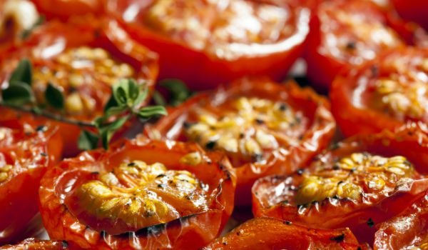 Tomatoes – raw or roasted are healthier?