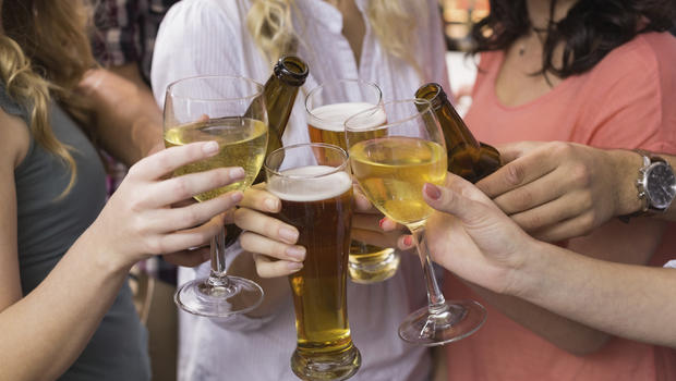 How to recover from the harmful effects of smoking and alcohol?