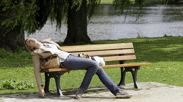 Nutrition to combat spring fatigue