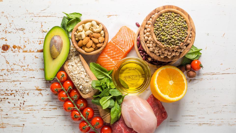 Ten Reasons Food Makes Us Healthier!