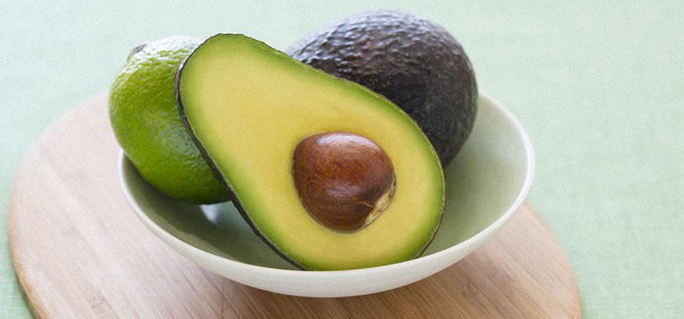 Is it useful to eat the seed of avocados?