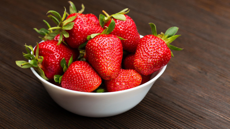 Strawberries – how do we get the most out of them? What form is best used?