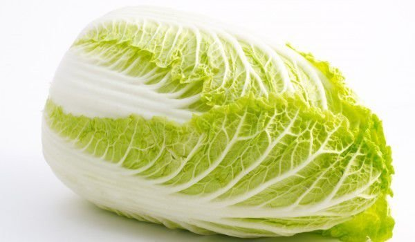 Does Chinese cabbage have any advantages compared to traditional cabbage?