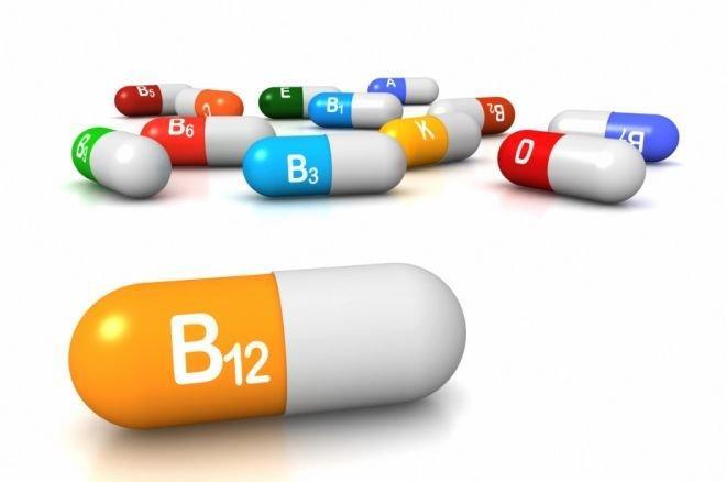 Витамин В12: най-сложният витамин