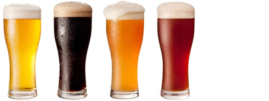 10 HEALTHY  FACTS ABOUT THE BEER
