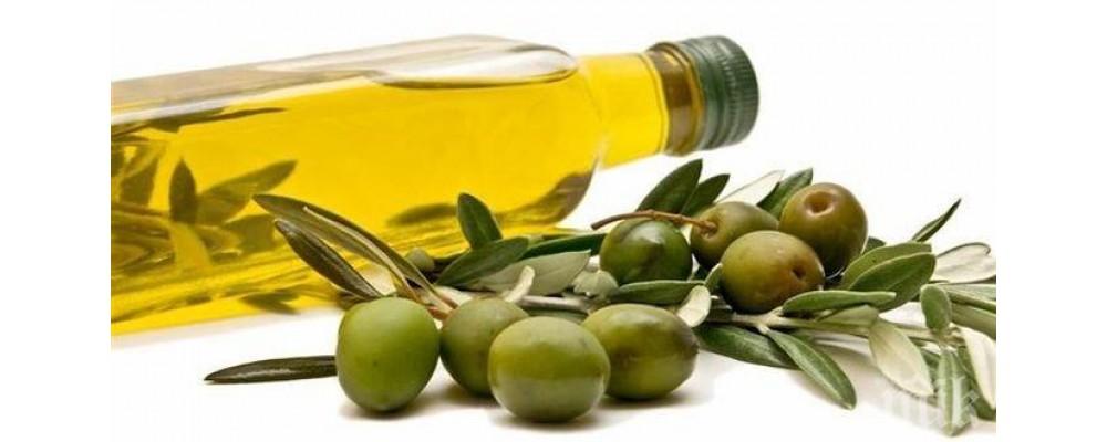 Olive oil – golden oil of the Mediterranean