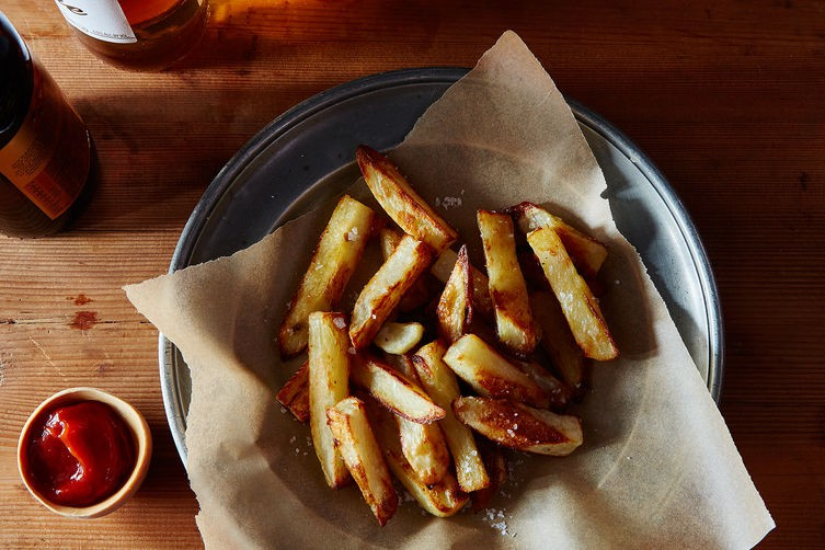 Healthy french fries – is it possible?