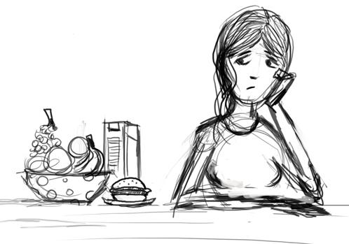 Как здравословно да стимулираме апетита?