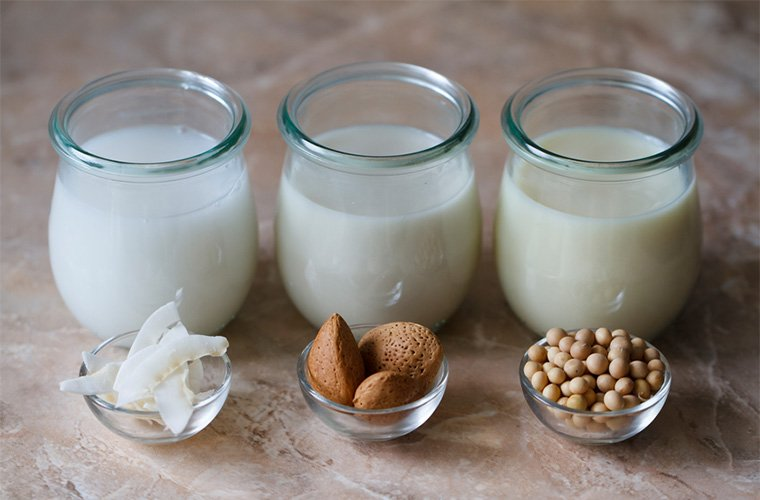 What to eat during the Great fast? Healthy Alternative to Milk …
