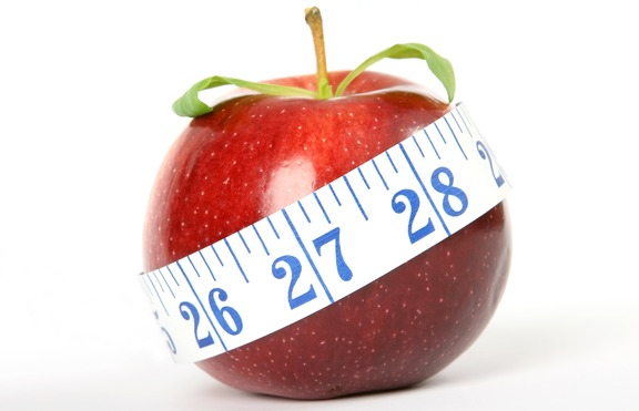 Плодова диета за отслабване
