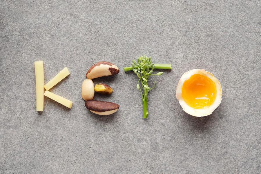 Кетогенната диета- факти и дебати- критичен обзор