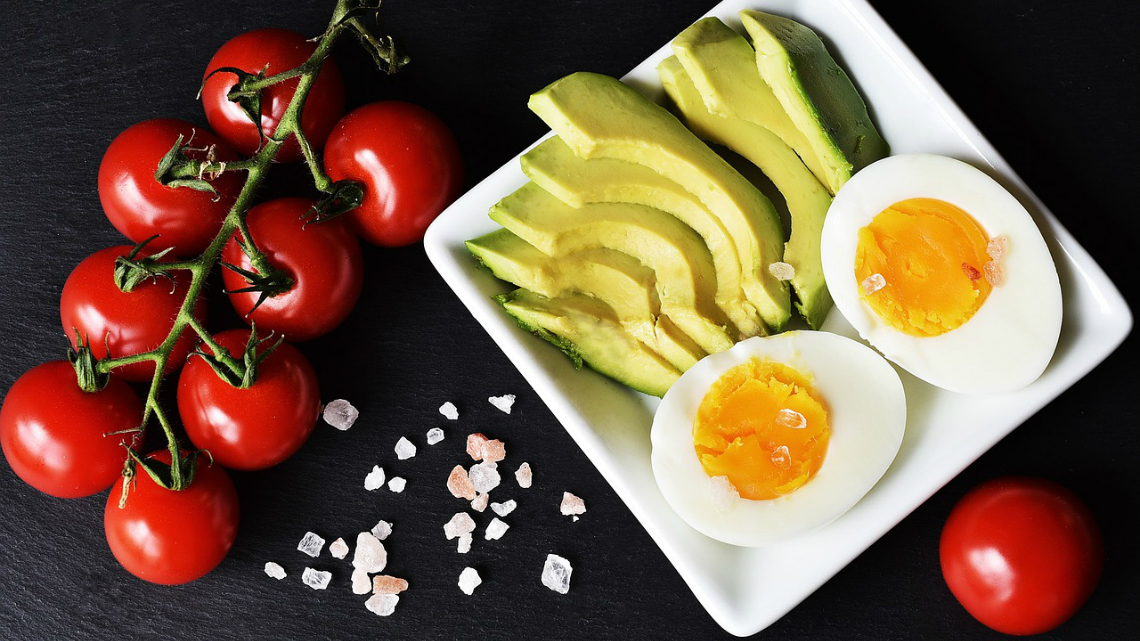 What Is Ketosis, and Is It healthy?